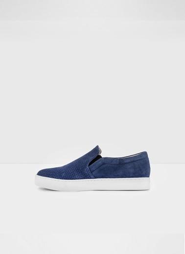 Aldo Trieste-Tr - Mavi Kadin Sneaker Mavi